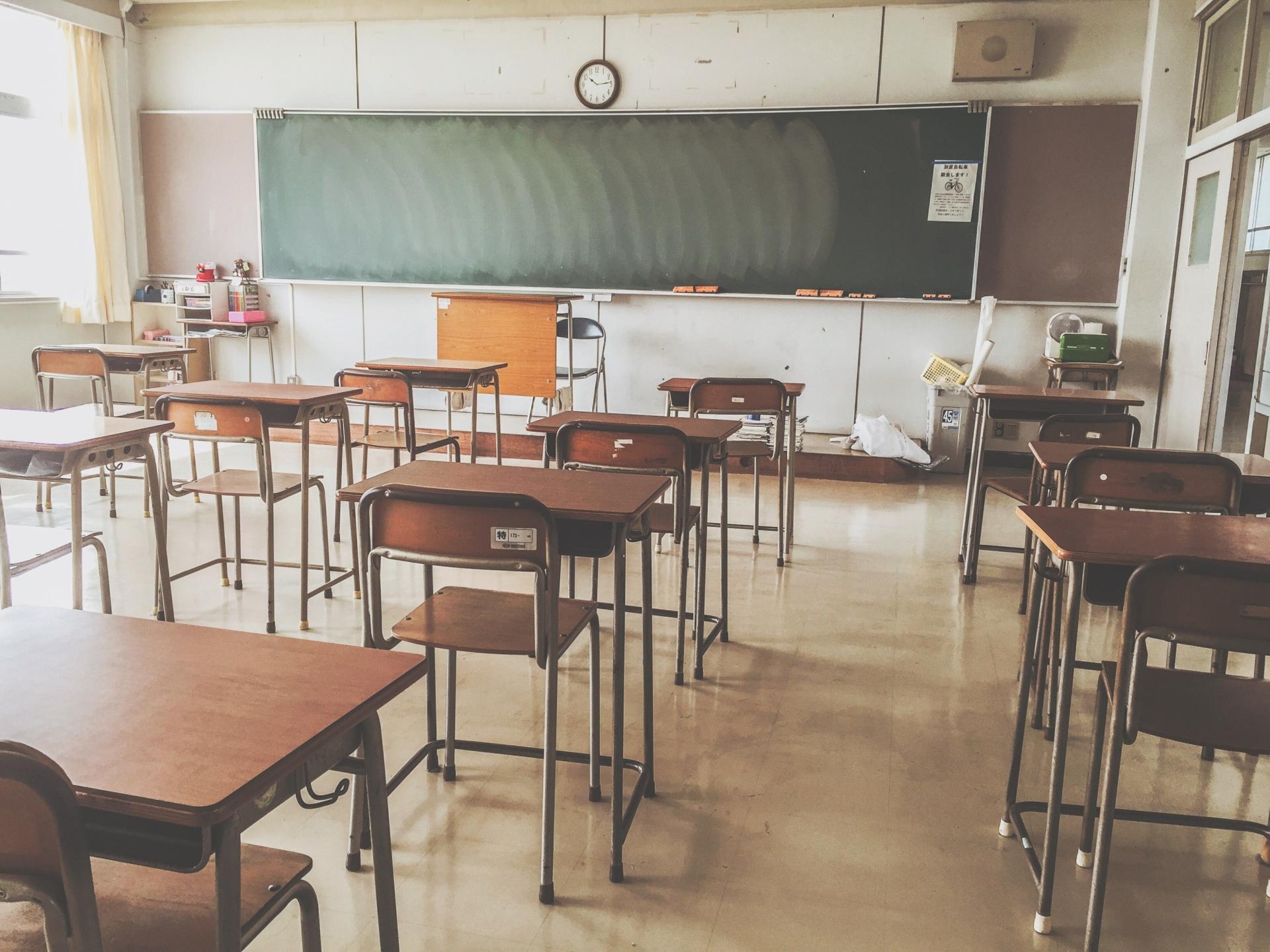 「友食い教室 」とは・・・