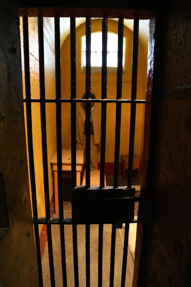 「監禁嬢」とは・・・